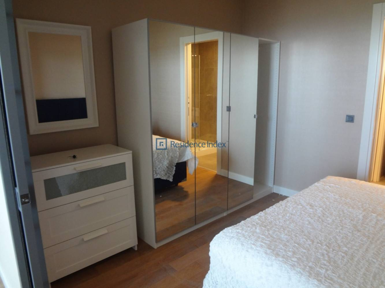 1 + 1 apartment for sale