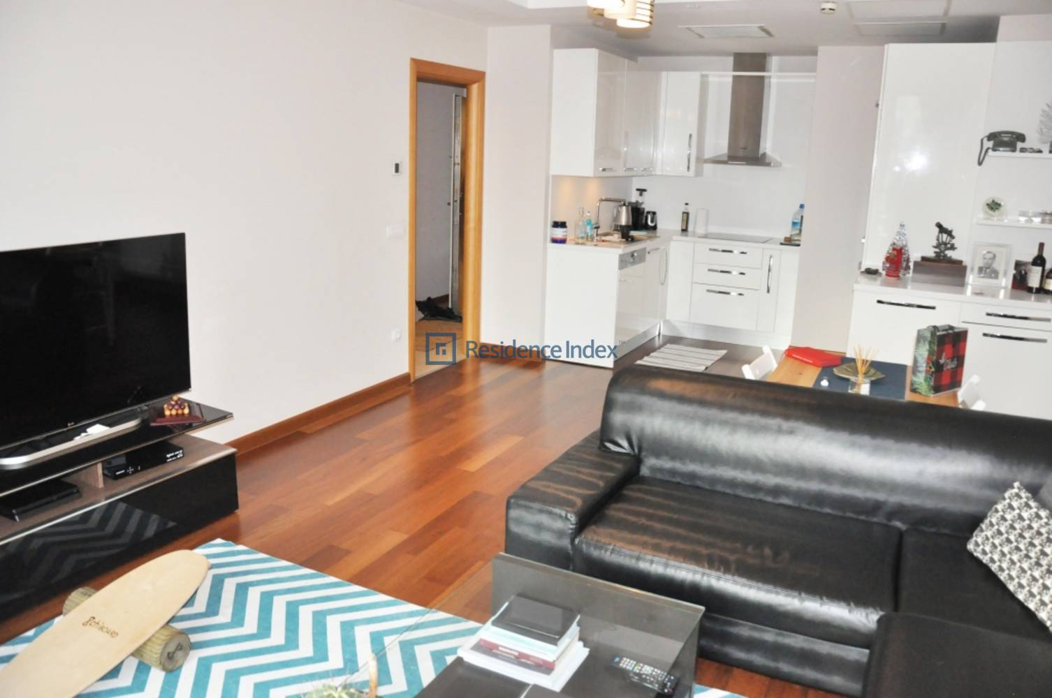 1 + 1 Furnished Apartment For Rent