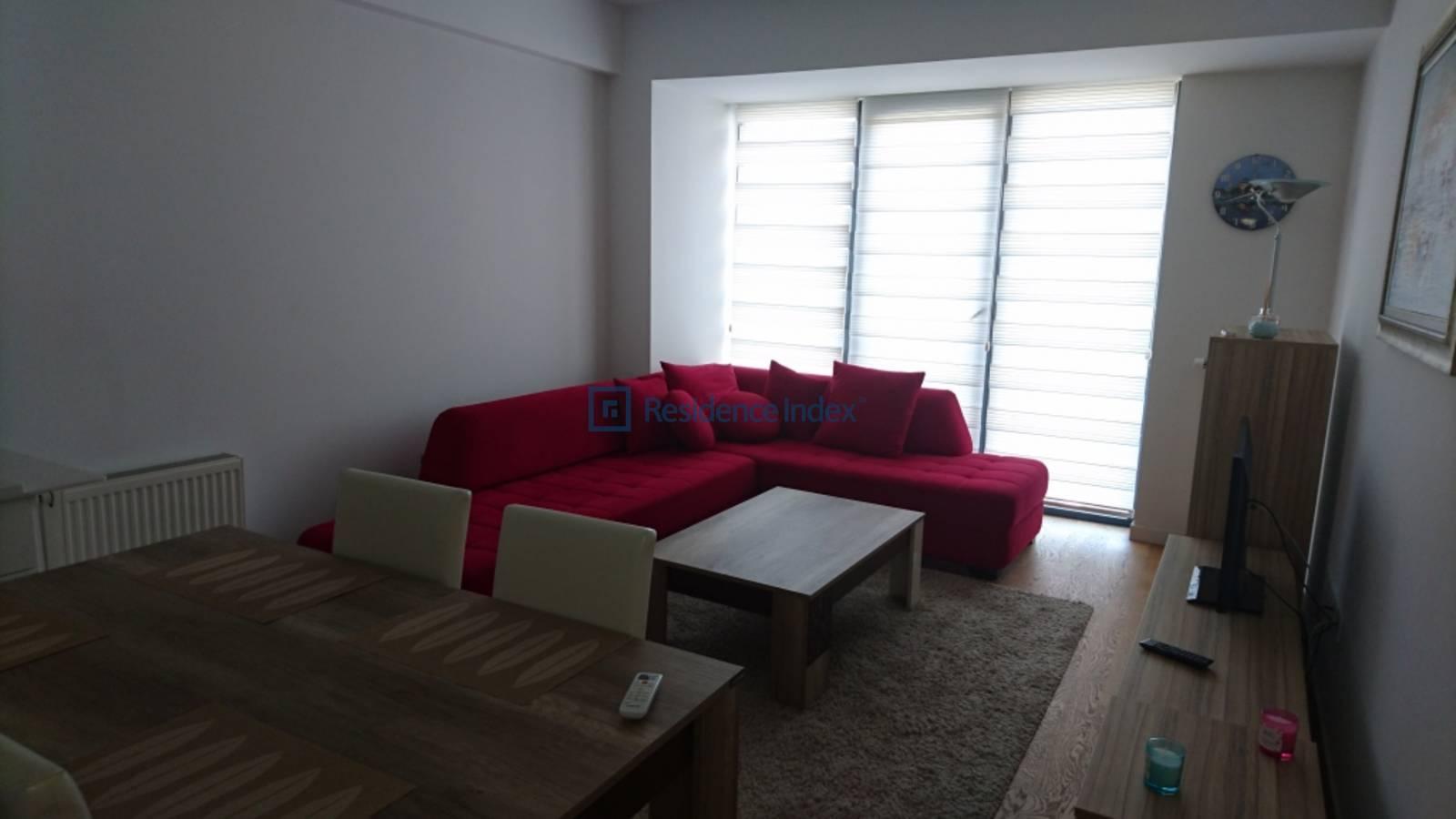 1 + 1 63m2 Investment Apartment in Istwest