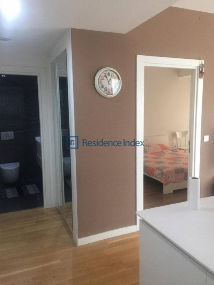 Flat For Rent In İstwest 1+1