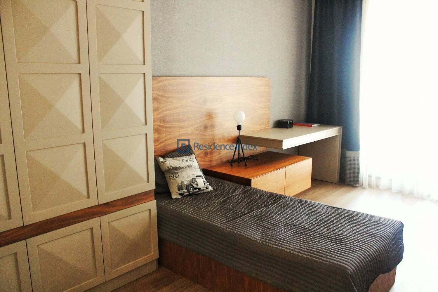 4 + 1 Spacious Apartment For Sale In A New Project