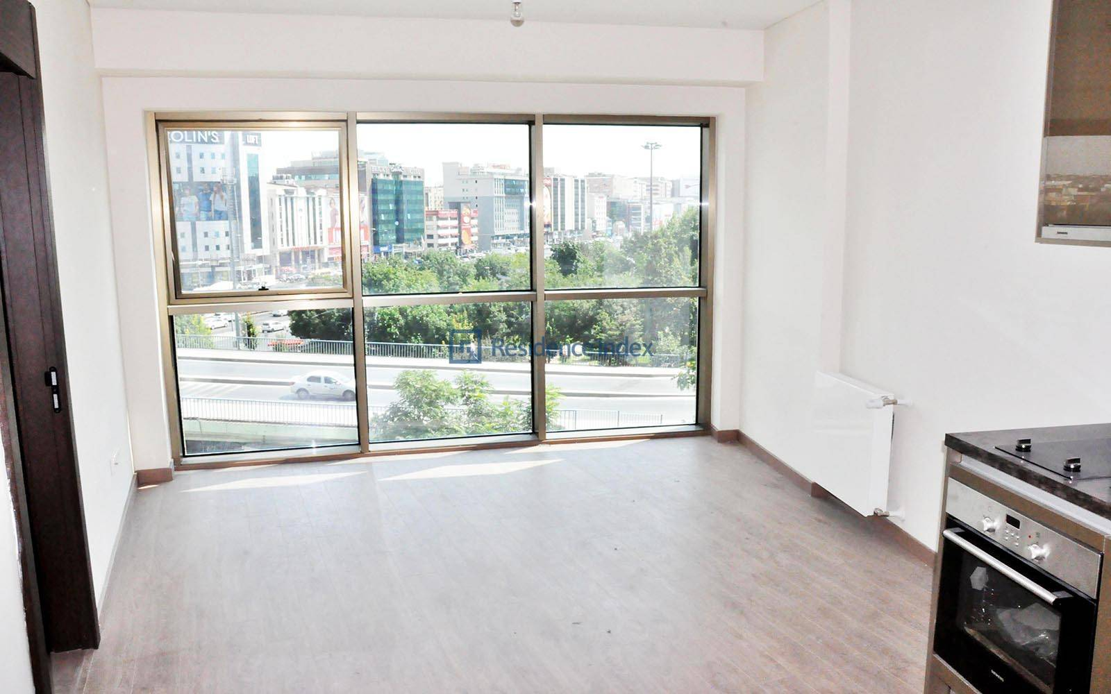 NEF 22 - unmissable, Opportunity 1 + 1 Apartment