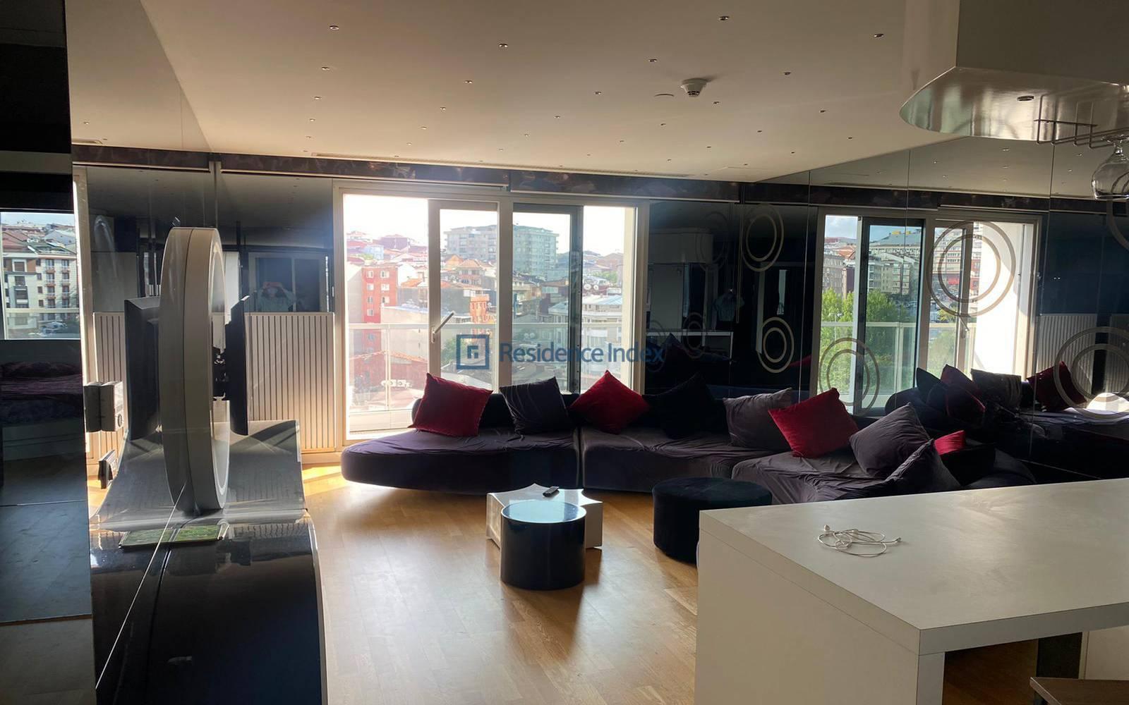 Anthill - 1+1 Furnished Super Flat for Rent