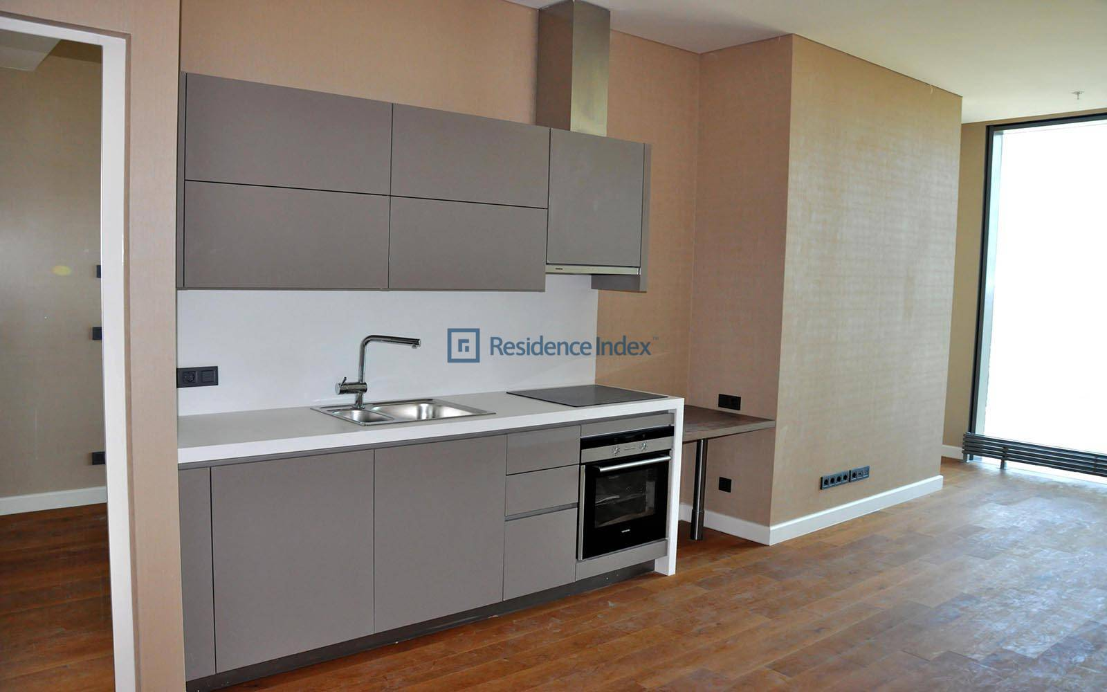 Good Location 1 + 0 Apartment for Sale