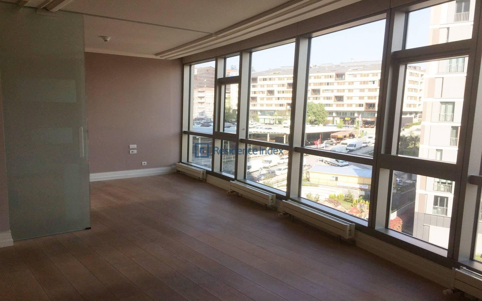 Bomonti Divan Residence - 1 + 1 Residence Flat for Sale