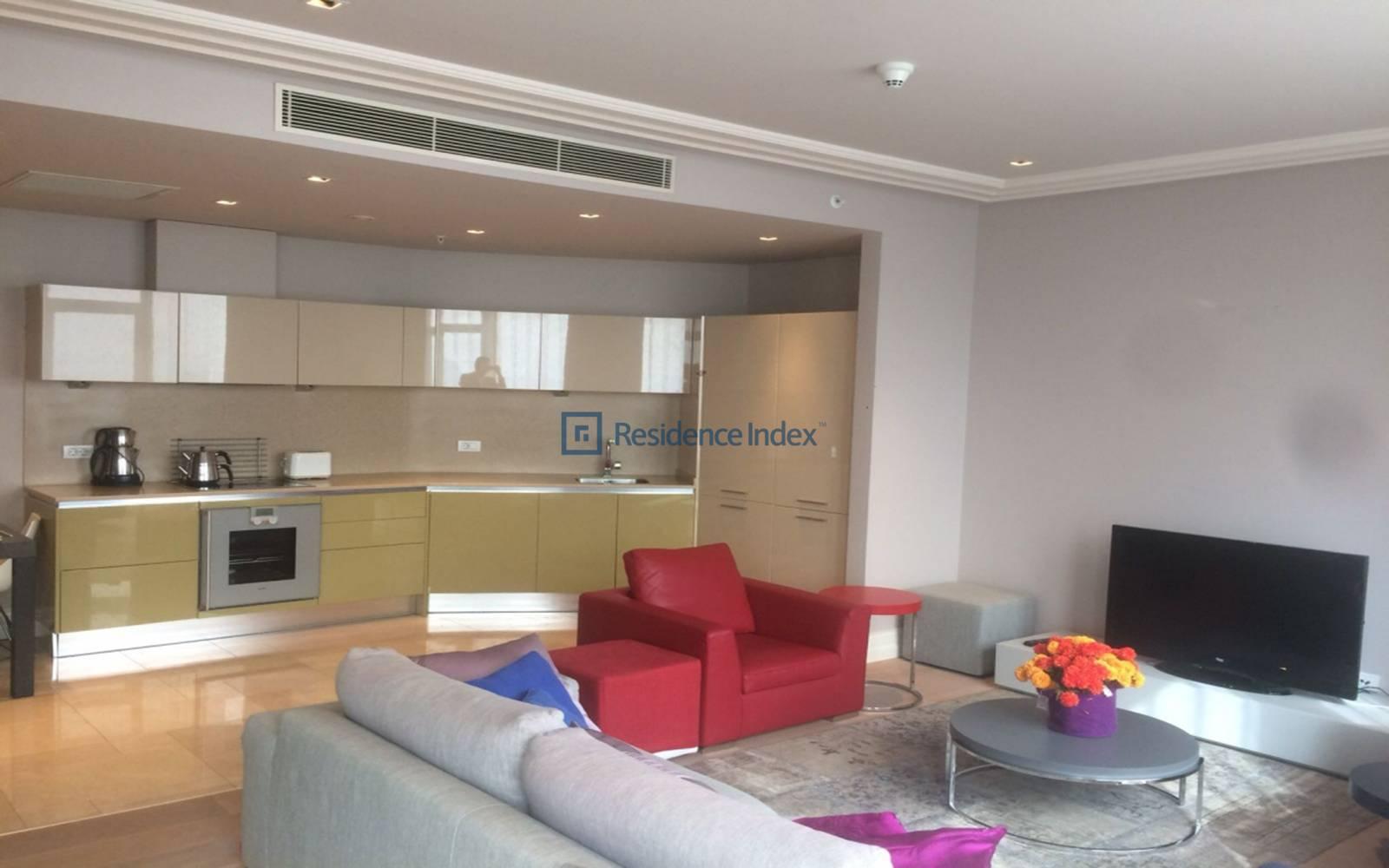 1 + 1 Apartment For Rent hotel comfort