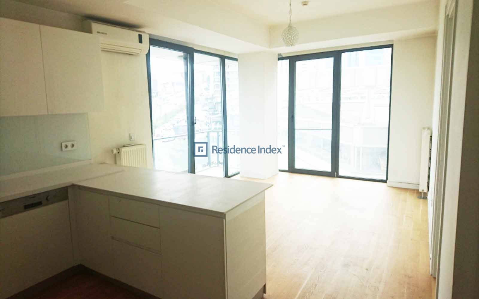 Opportunity 1 + 1 apartment for rent