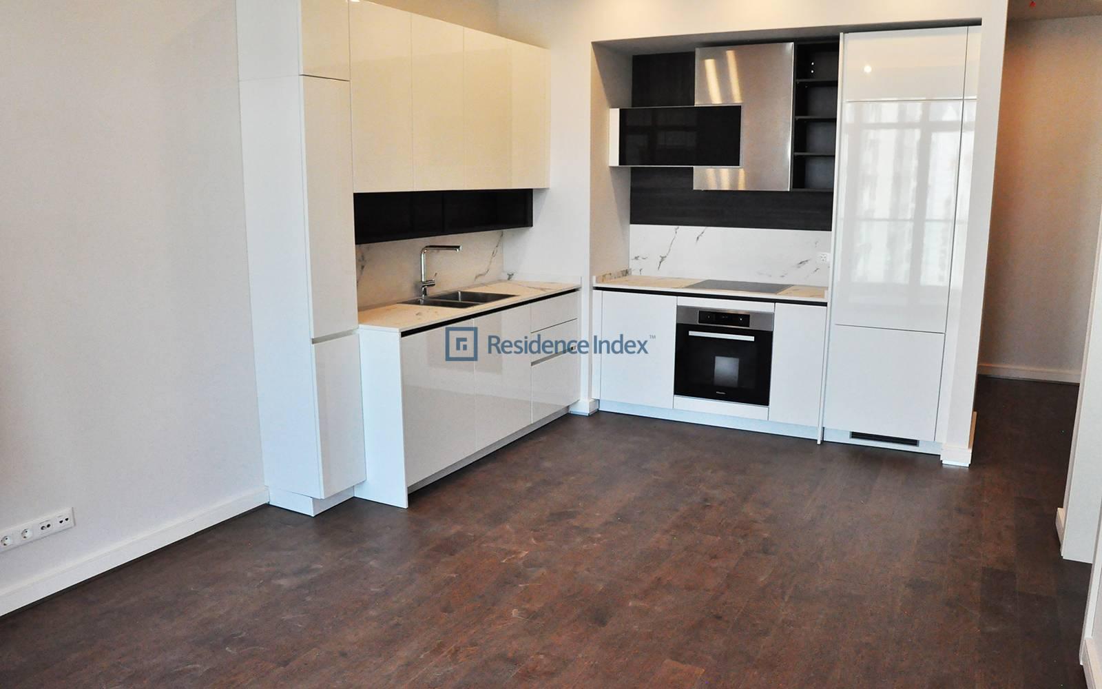 Piyalepaşa İstanbul - 1 + 1 apartment for sale