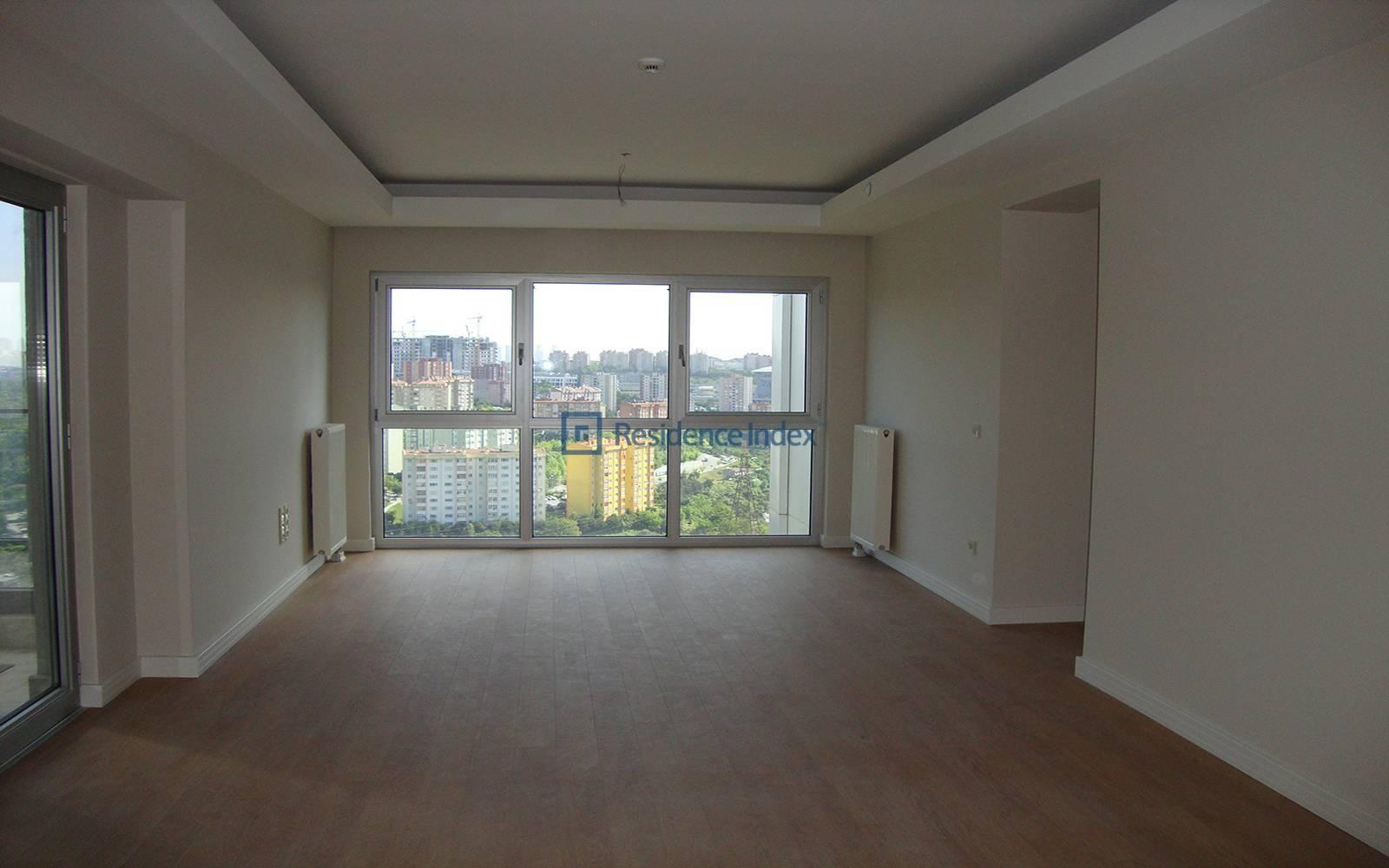 2 + 1 apartment for sale in super location