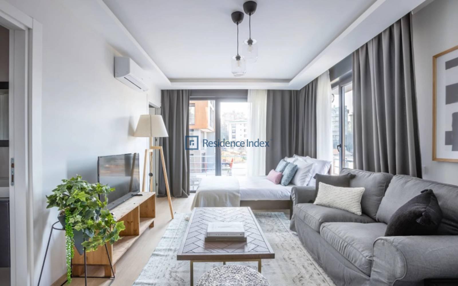 Maritza Loft  - For Rent Furnished Studio Apartment