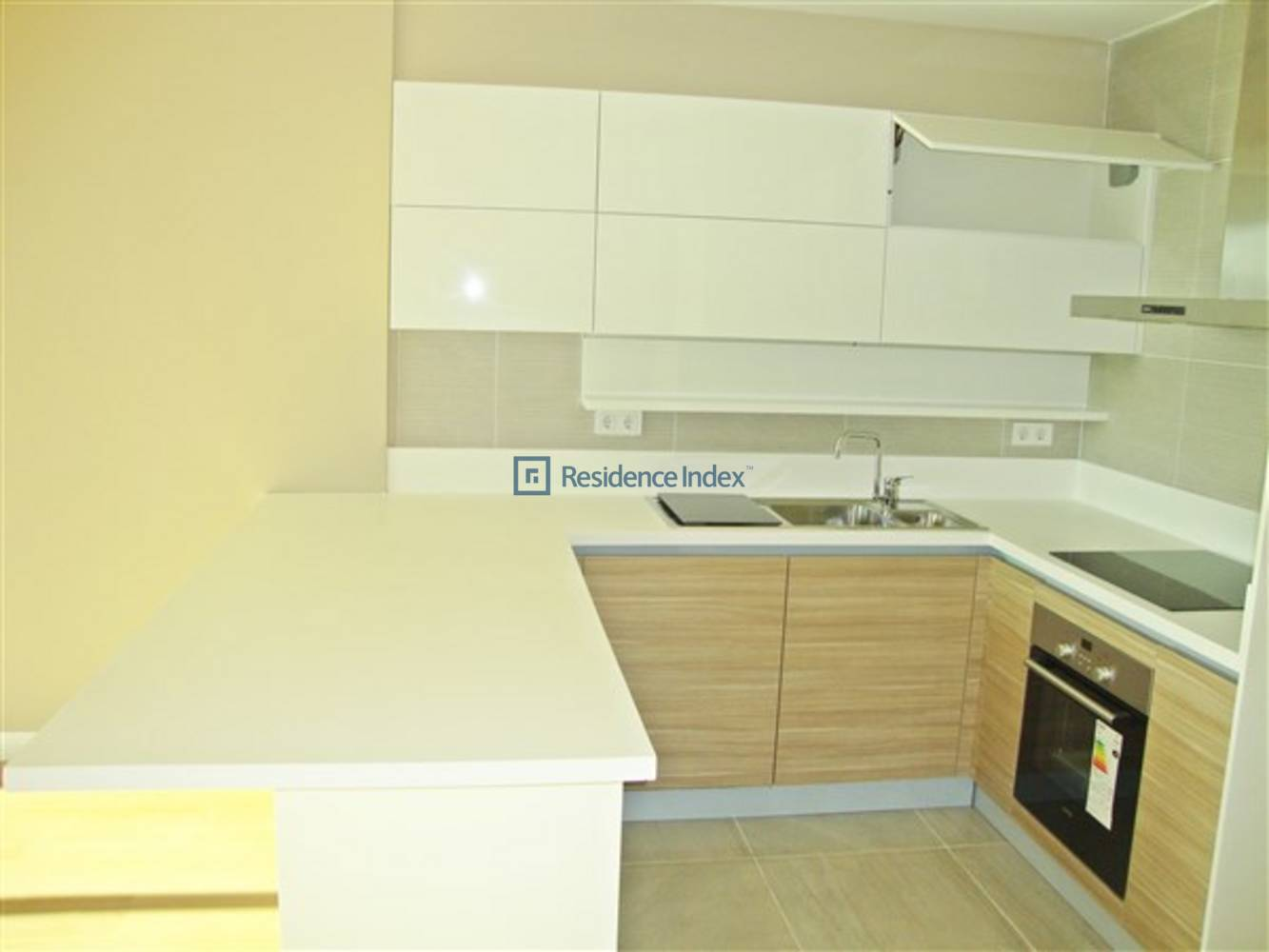 1 + 1 For sale in Vadistanbul Opportunity Apartment
