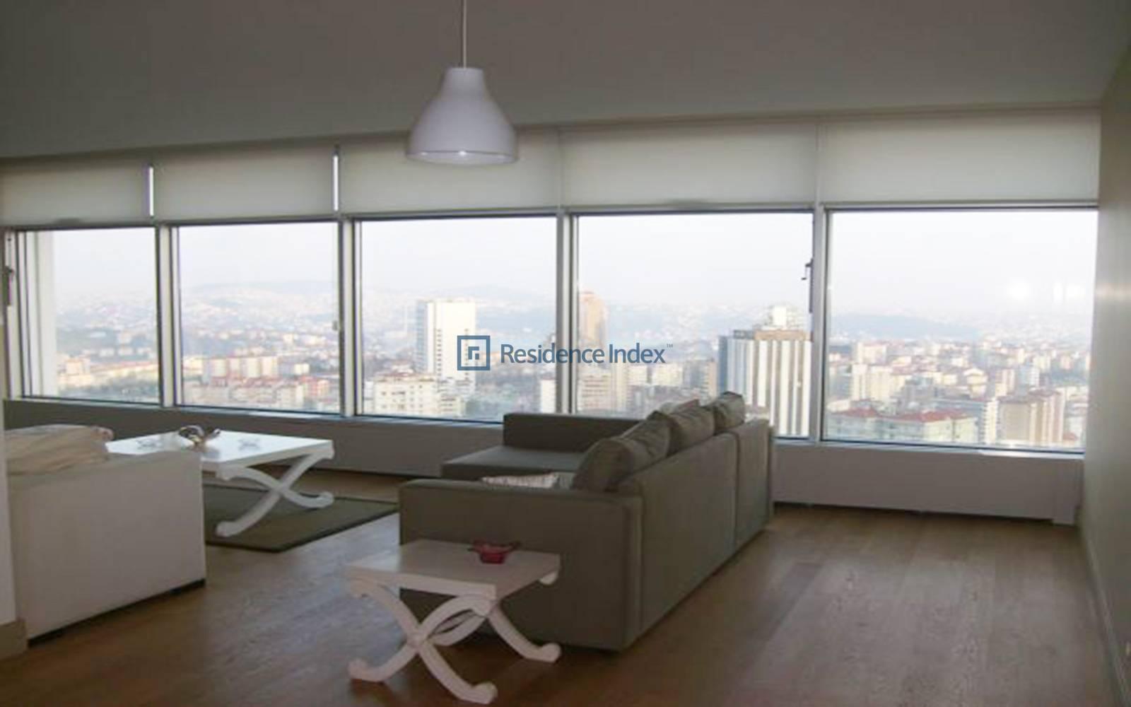 Astoria Kempinski - 4 + 1 330 m2 Investment Opportunity Apartment