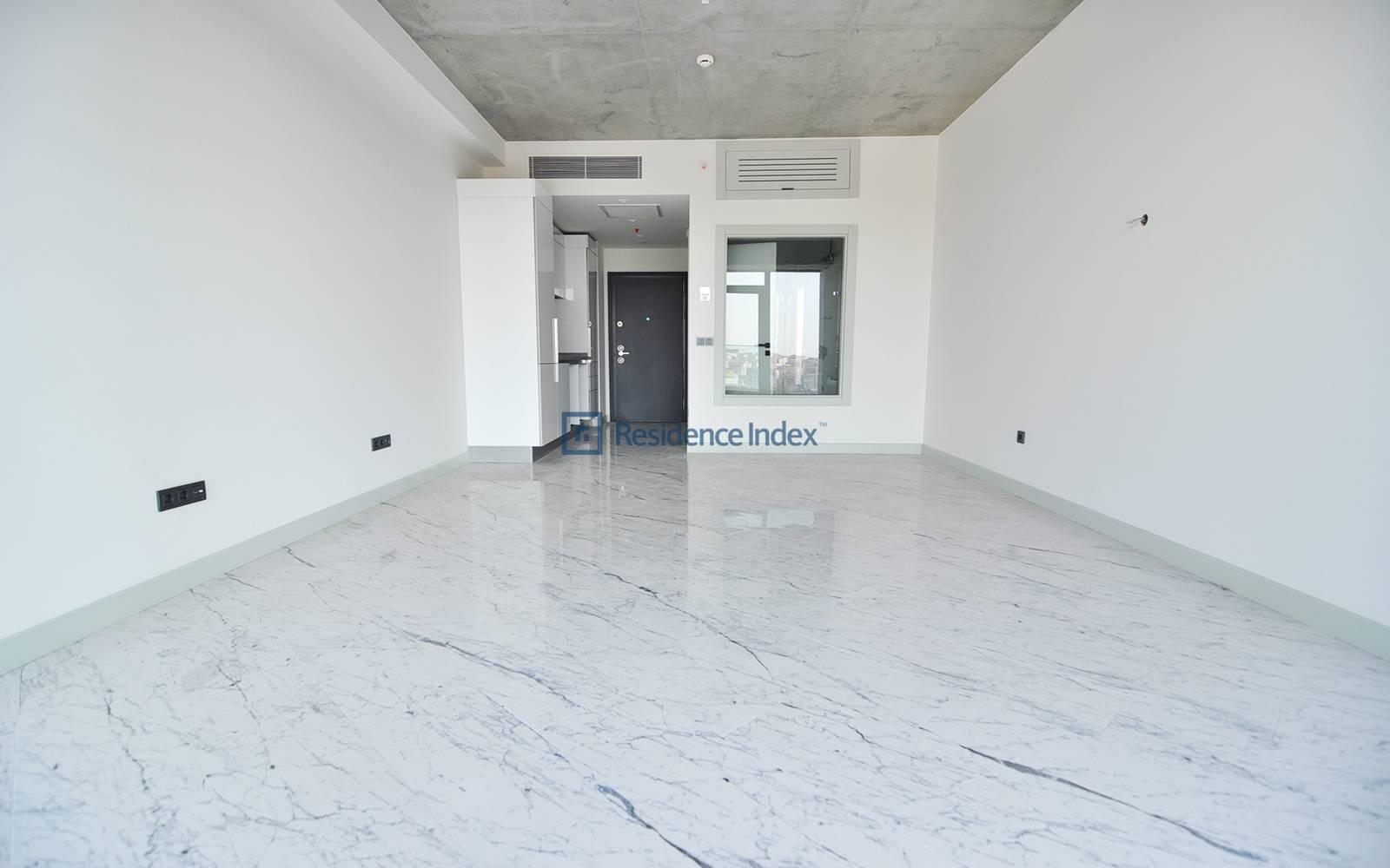 Sinpaş Queen Central Park - Super Location Studio Apartment