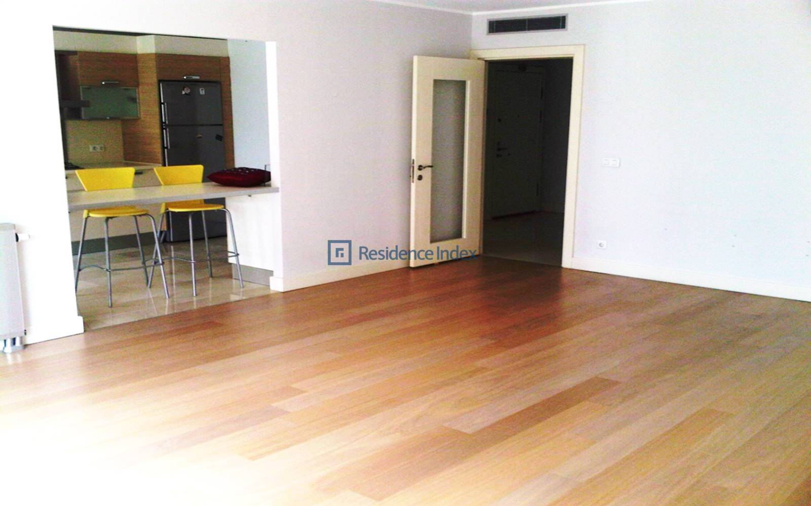 İstinye Park Residence - 2 + 1 Garden Floor For Sale