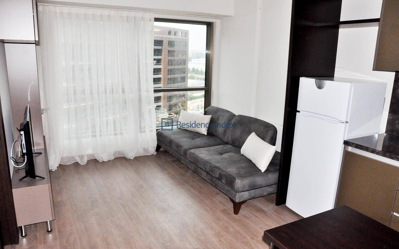 1+1 apartment for sale