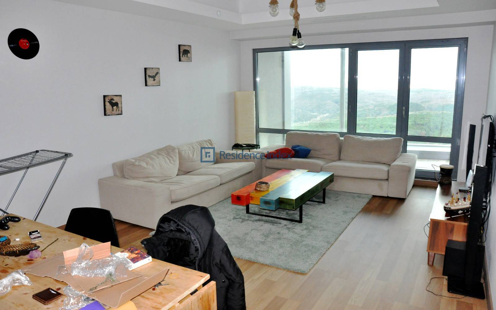 1453 Maslak - It is appropriatefor Citizenship 2 + 1 apartment for sale in Maslak