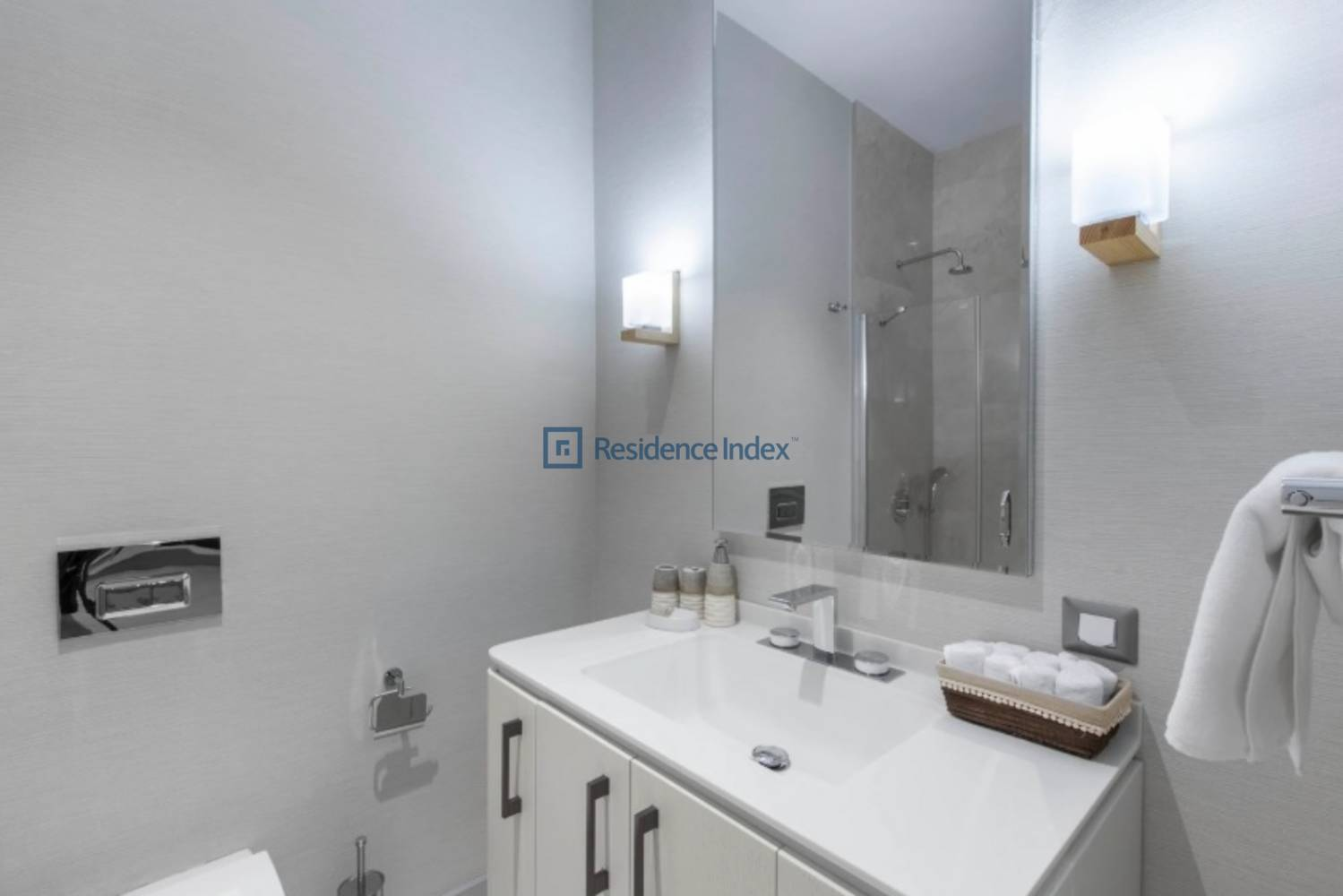 1+1 Furnished Apartment For Rent