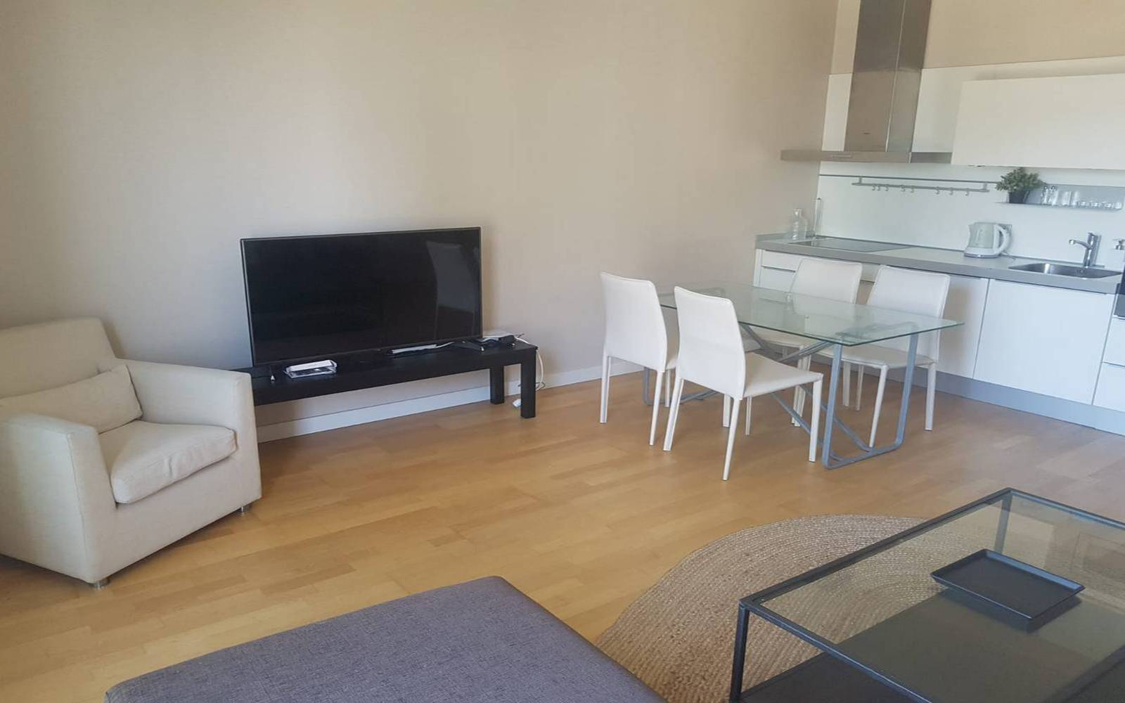 Anthill - 2 + 1 Furnished Apartment for Rent