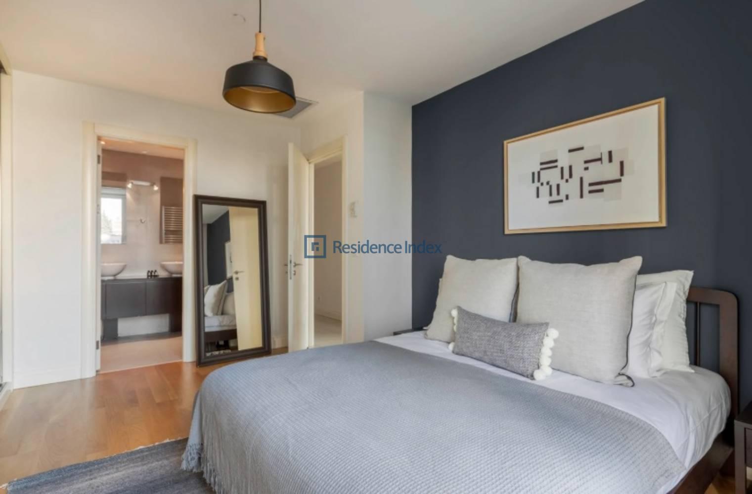 3+1 Furnished Super Flat for Rent