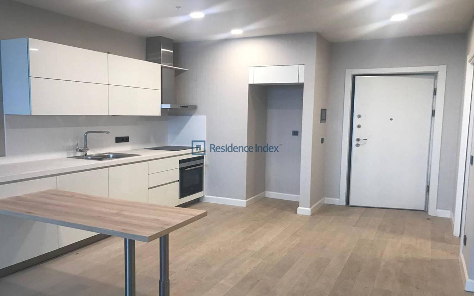 Skyland - 1 + 1 apartment for sale