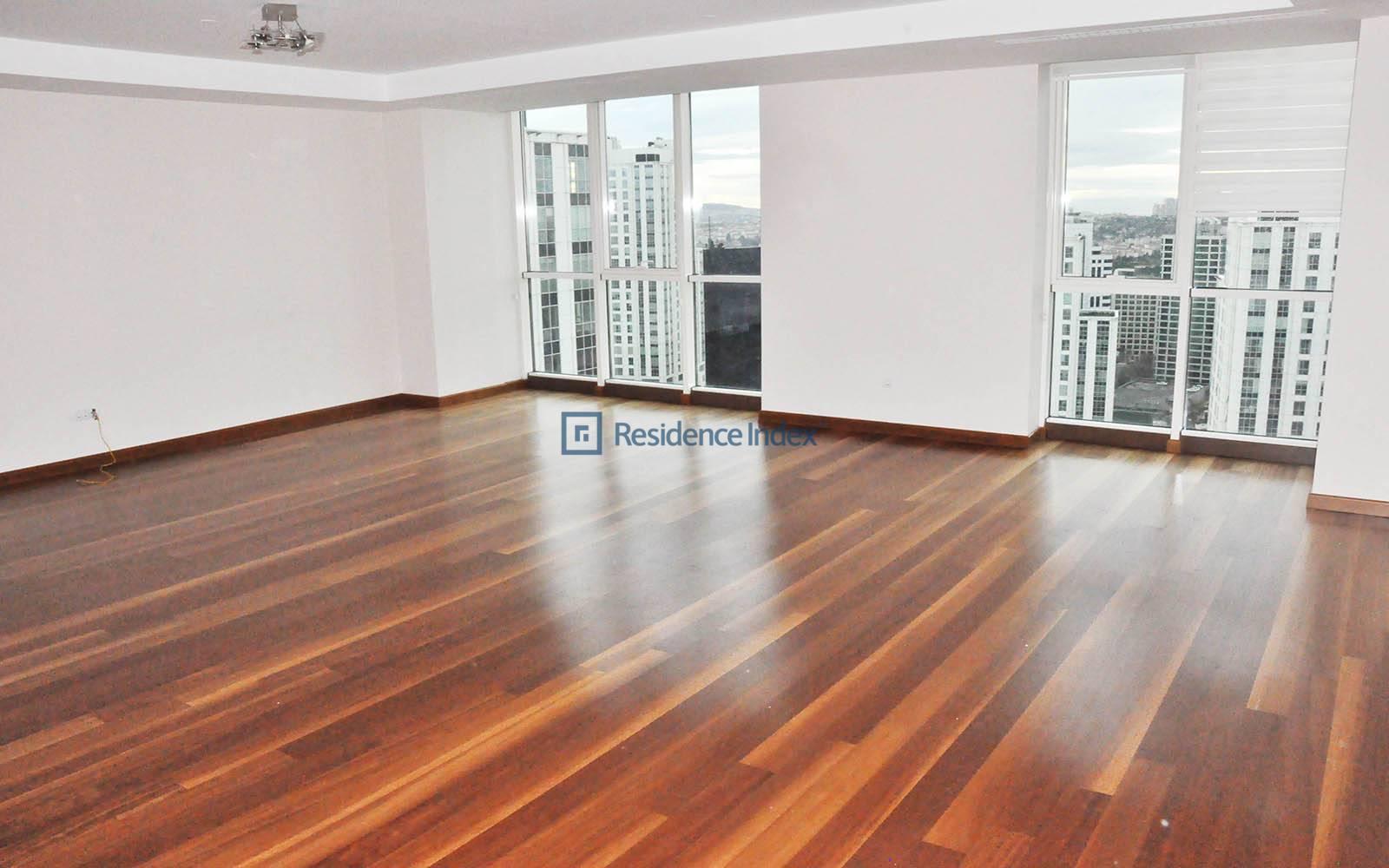Maslak Mashattan 5 + 1 penthouse for rent