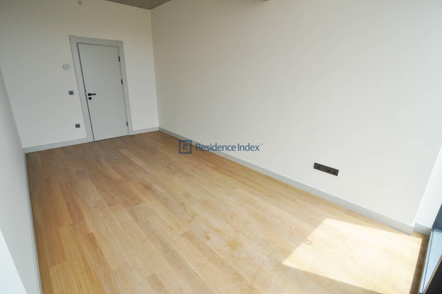 2+1 Flat For Sale High Floor
