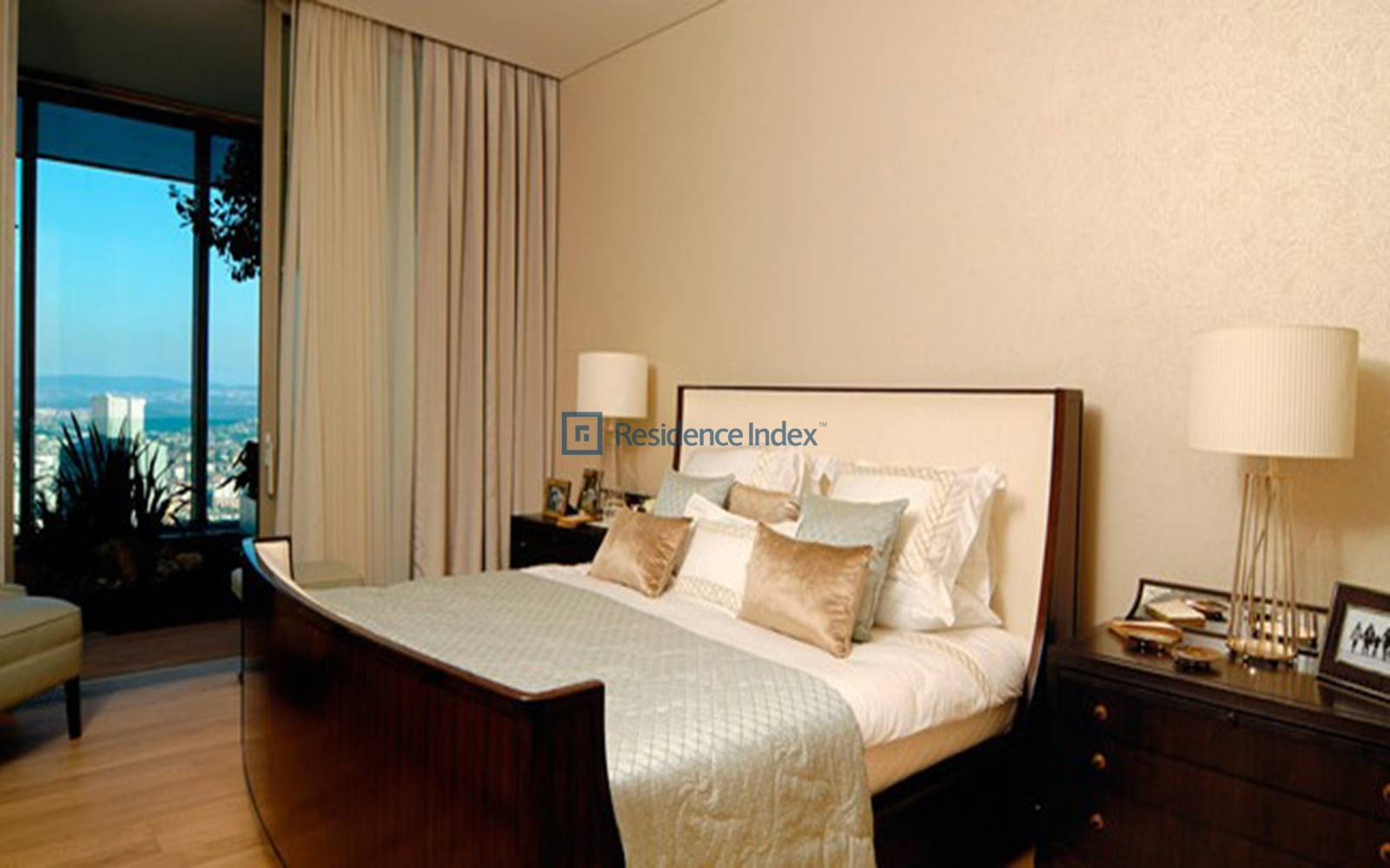 Sapphire Residence - Sapphire Residence 1 +1 Opportunity Apartment