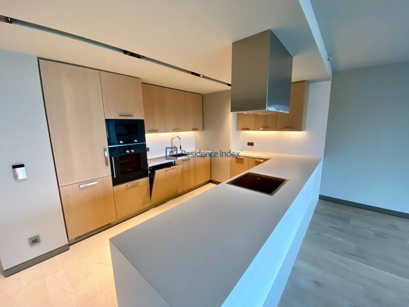 For Sale 2+1 Luxury Apartment