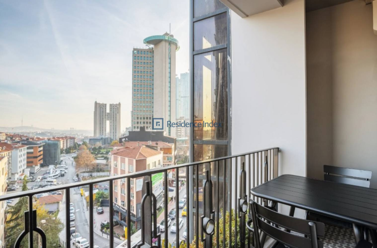 2+1 Furnished Apartment For Rent