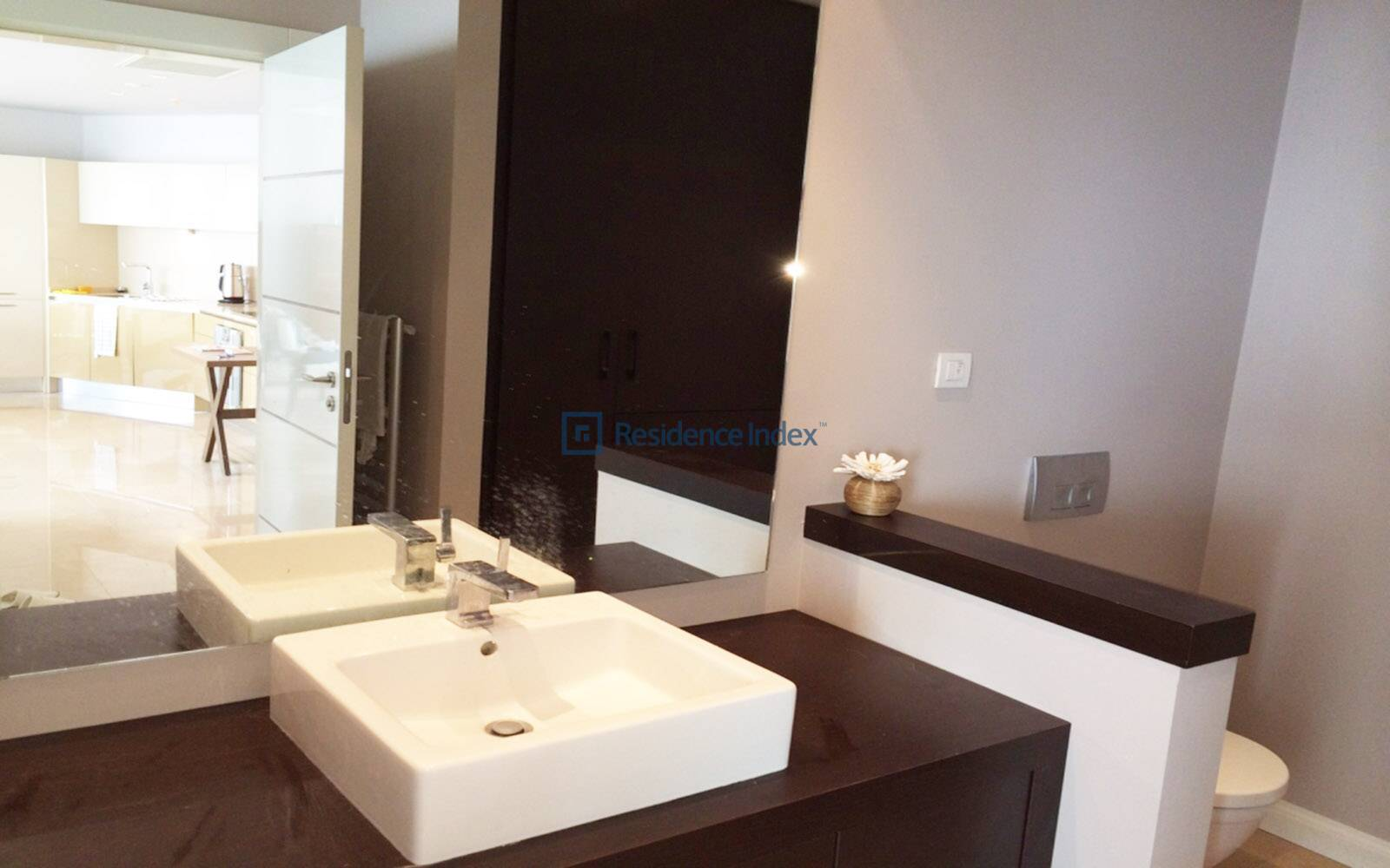 1 + 1 Luxury Apartment for Sale