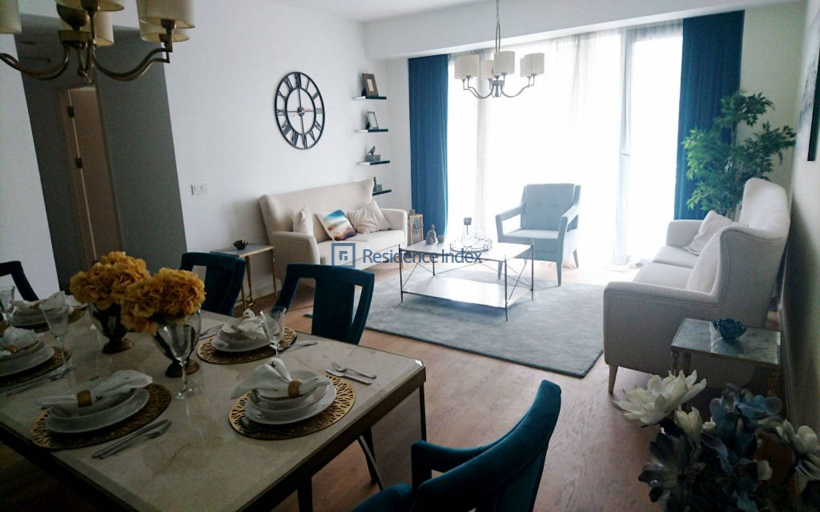 3 + 1 Opportunity Apartment