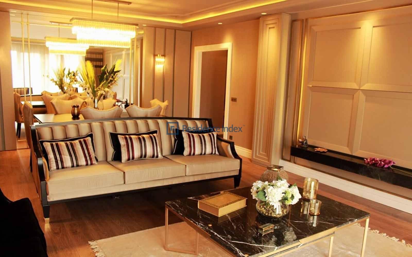 MOD Bahçelievler 2 + 1 Apartment For Sale