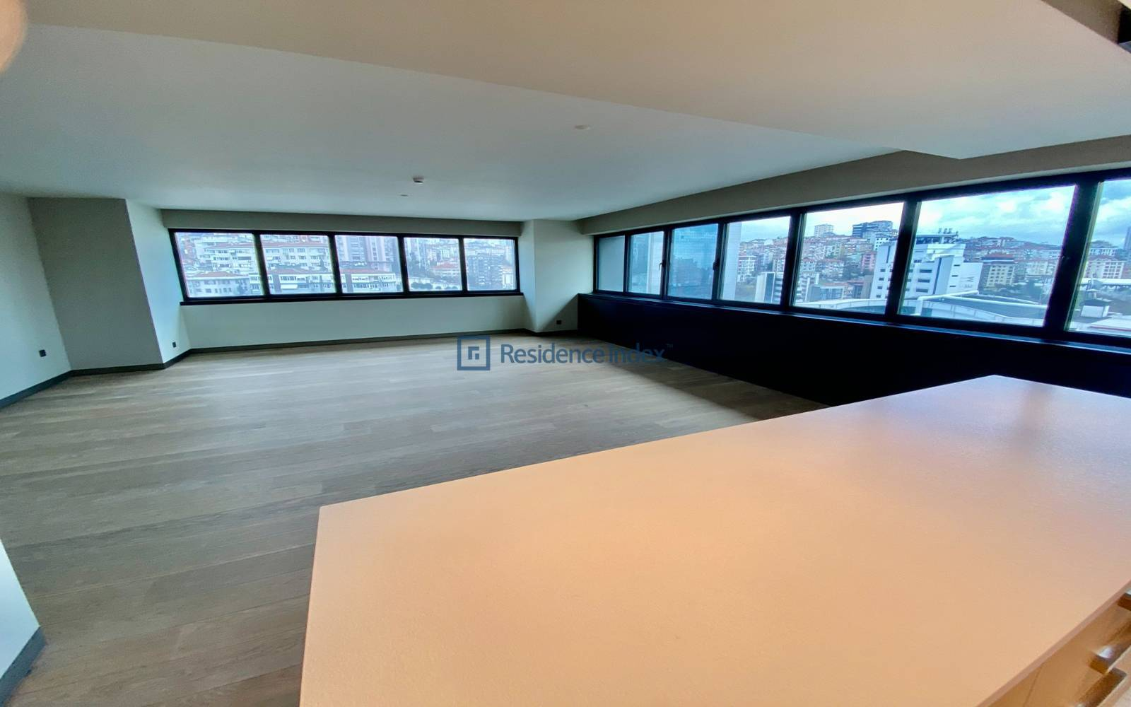 4+1 Luxury Residence Flat For Sale