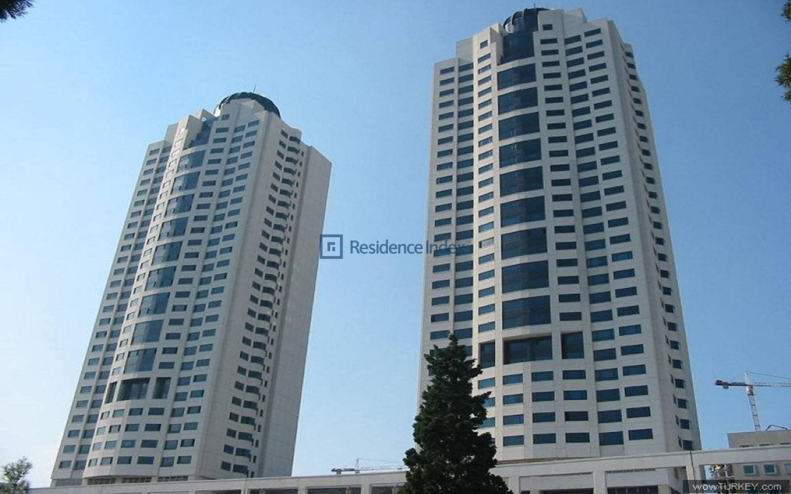 Bosphorus Front, Spacious 4 + 1 For Sale