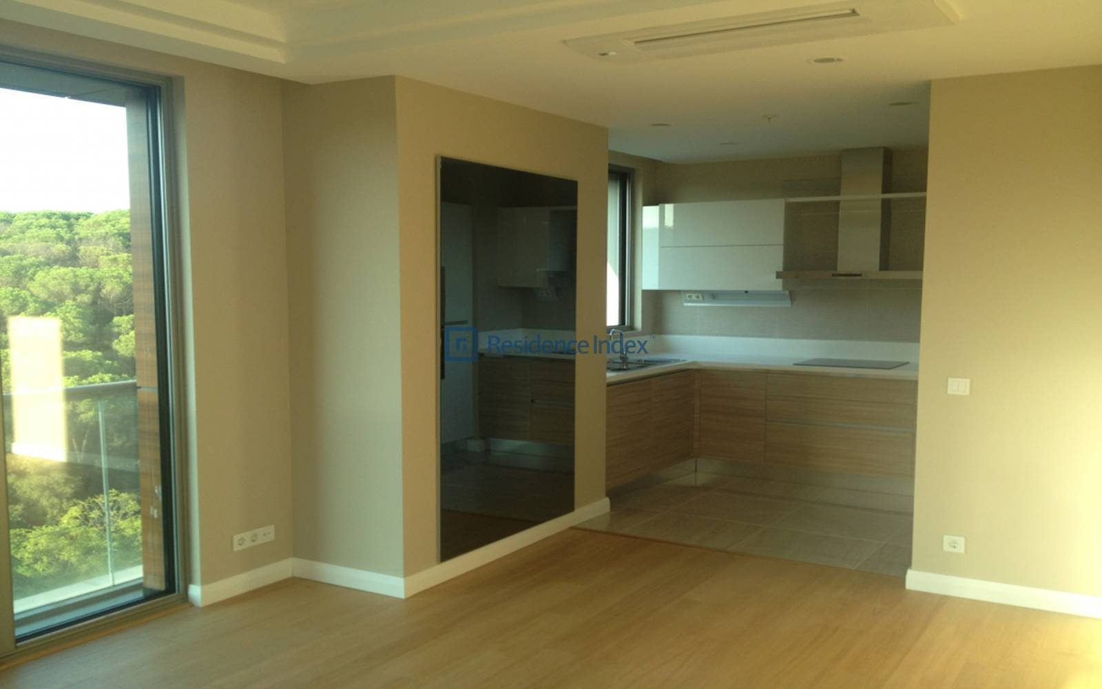 1 + 1 Apartment For Sale in Vadistanbul