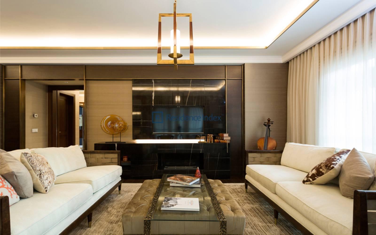 Piyalepaşa İstanbul - 2 + 1 Residence For Rent