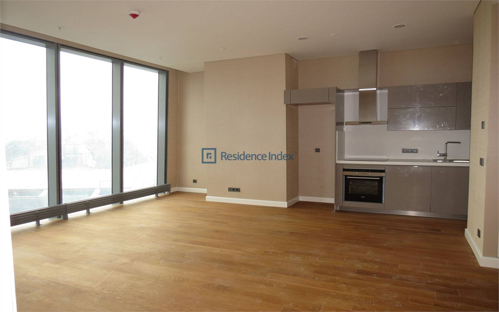 1 + 1 High Floor  Apartment for sale
