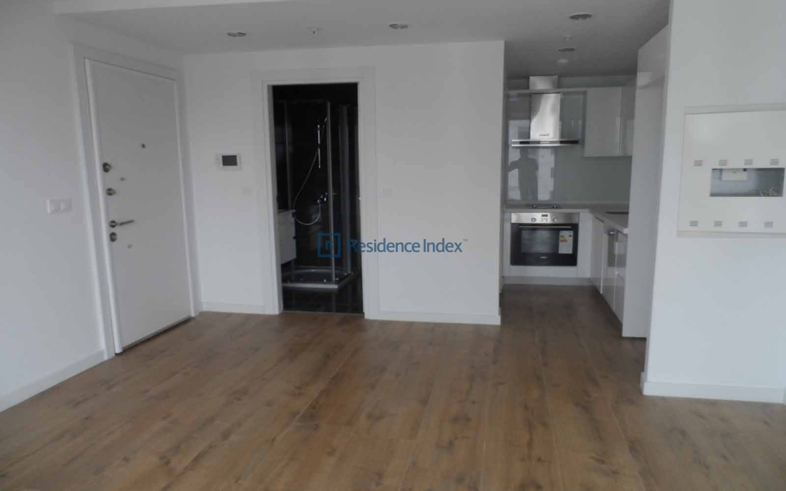 İstwest - Flat For Rent In İstwest 1+0