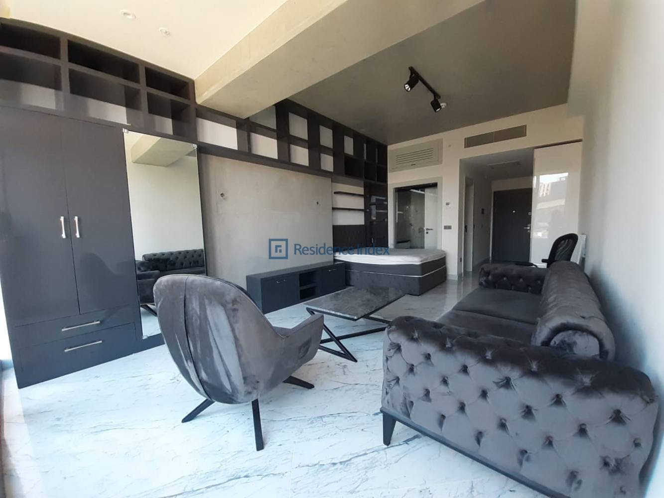 1+0 Studio Apartment for Sale, Opportunity