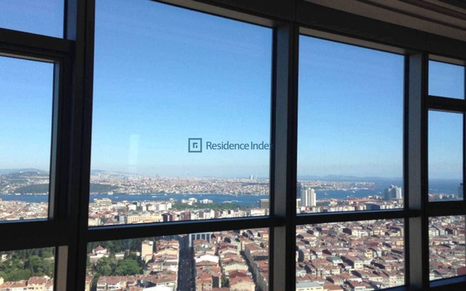 Bomonti Divan Residence - Bosphorus View Apartment