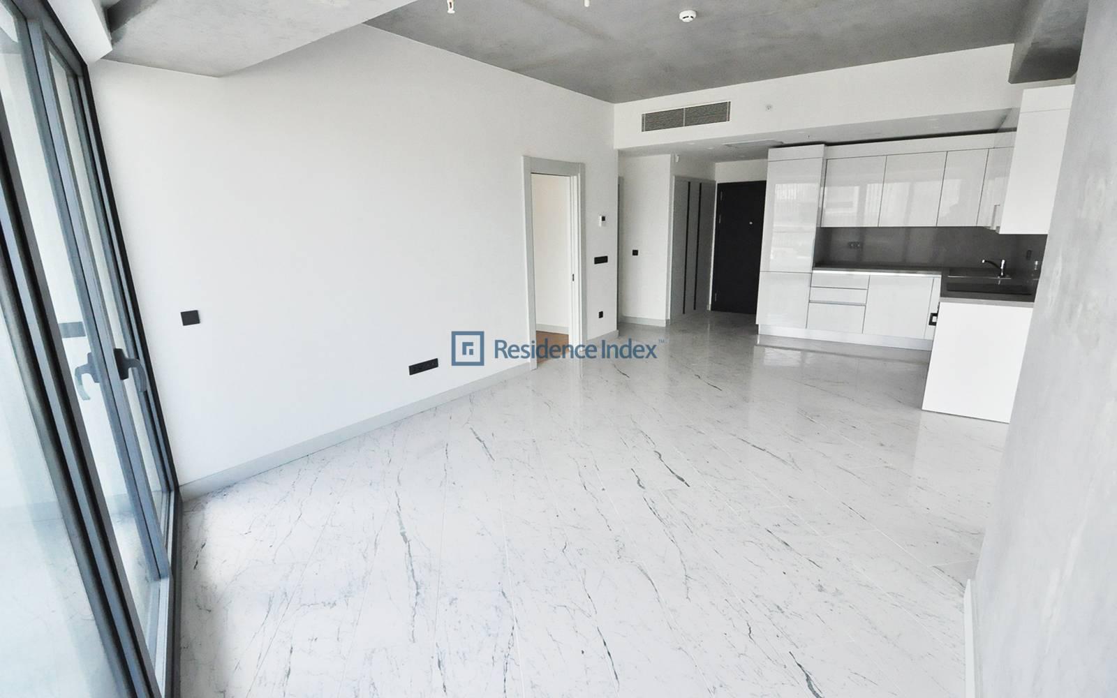 Sinpaş Queen Central Park - 1+1 Flat For Sale