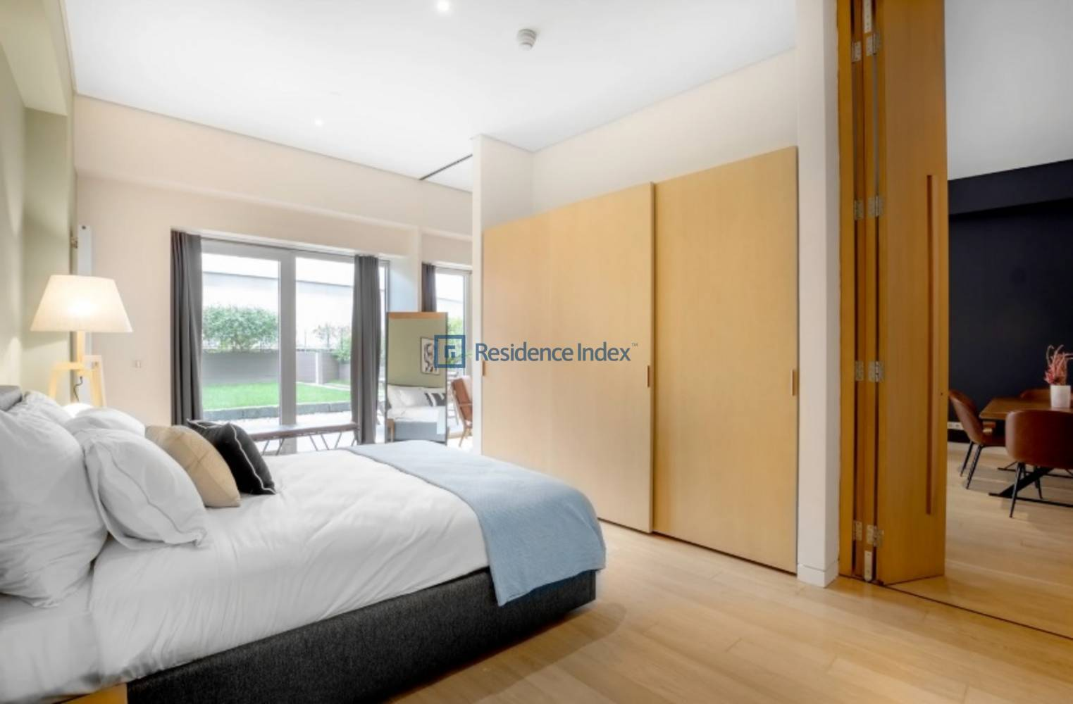 1+1 Spacious Furnished Flat For Rent