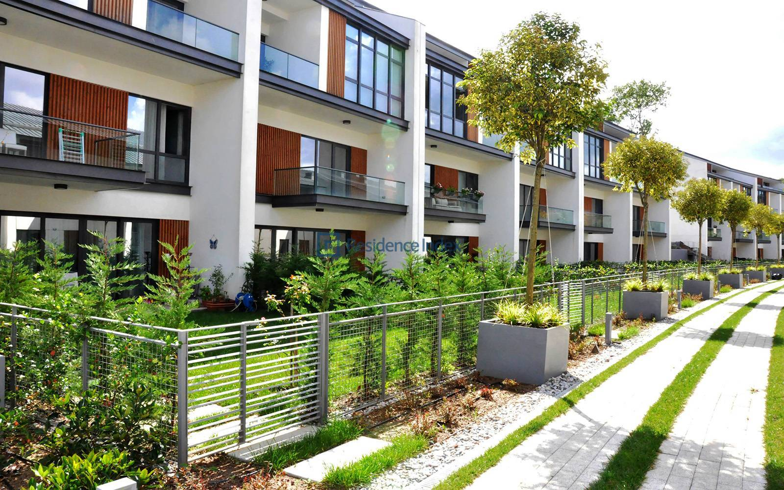 3+1 Flat for Sale in Koy Project