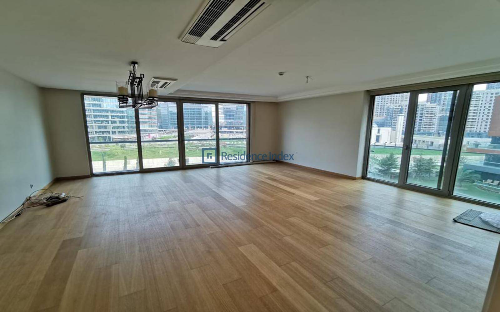 4+1 Flat For Rent
