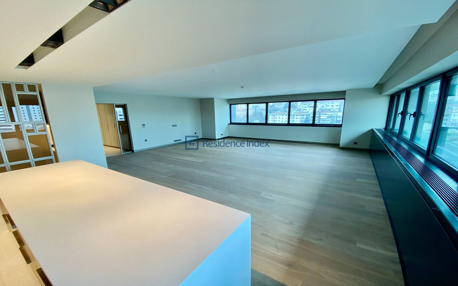 3+1 Luxury Apartment For Sale