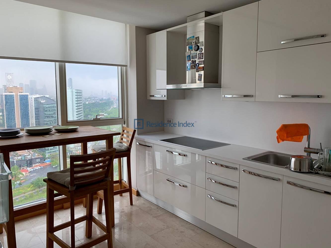 Mashattan 3+1 Apartment for sale