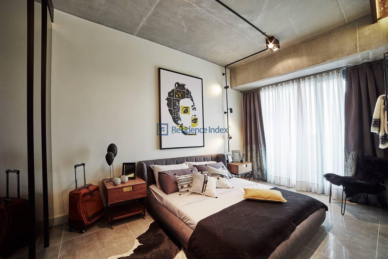 1 + 1 super apartment for rent