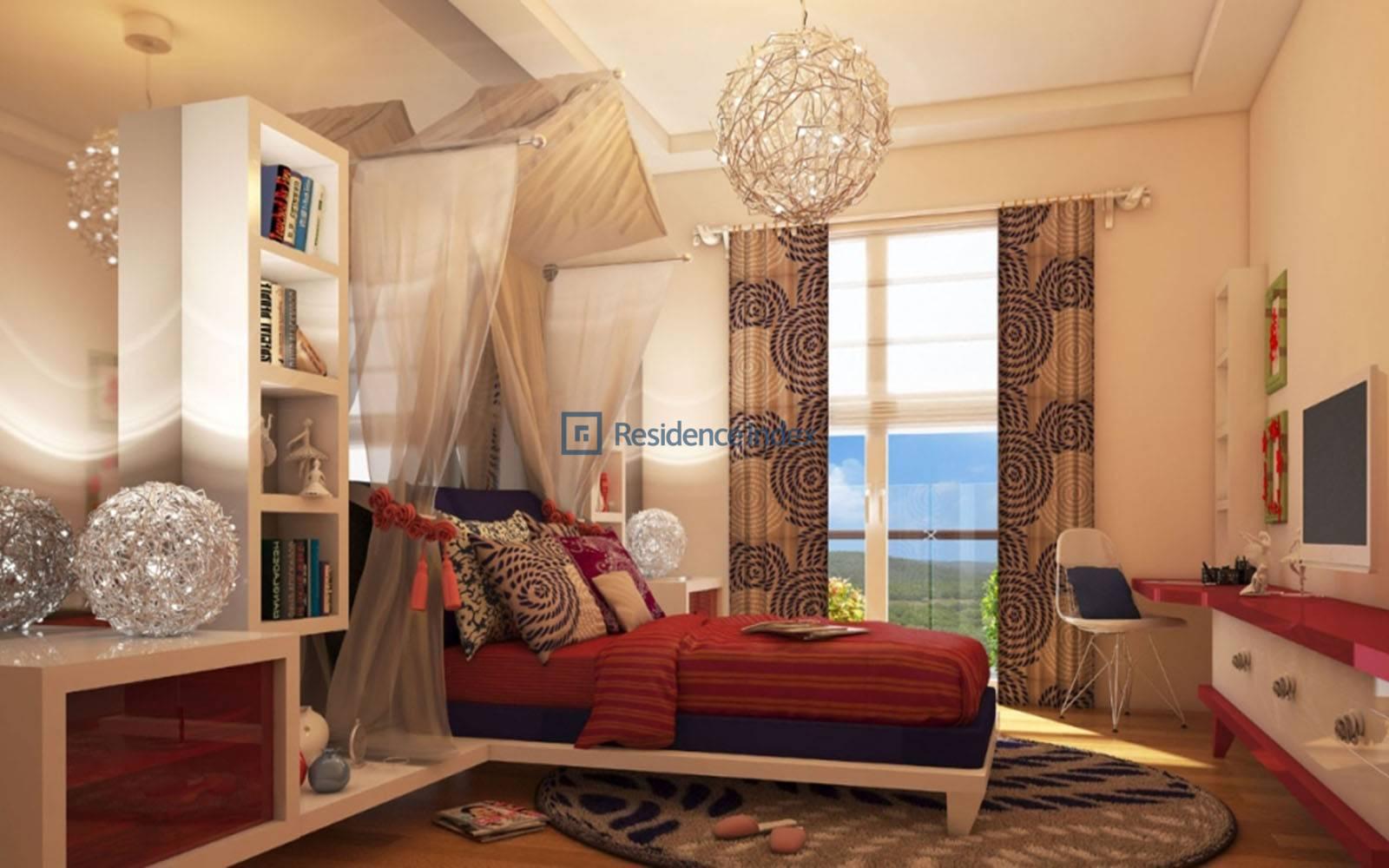 1453 Maslak - 3 + 1 Opportunity Apartment