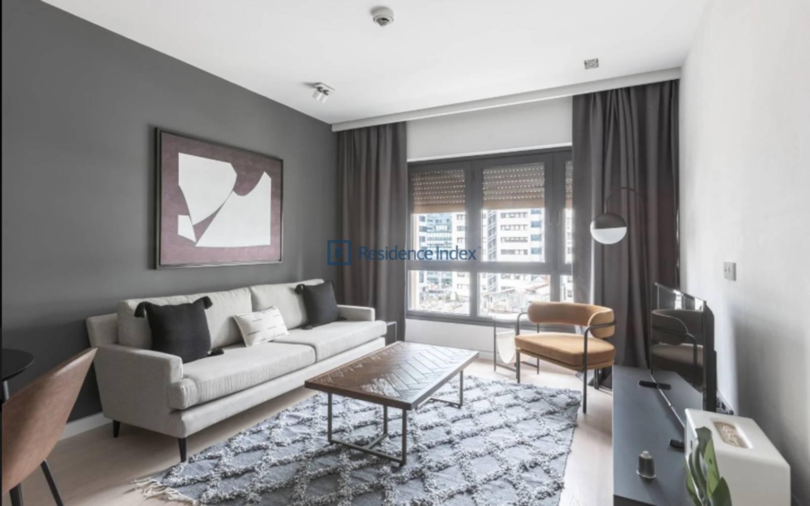 Soho Residence - 1+1 Luxury Furnished Residence For Rent