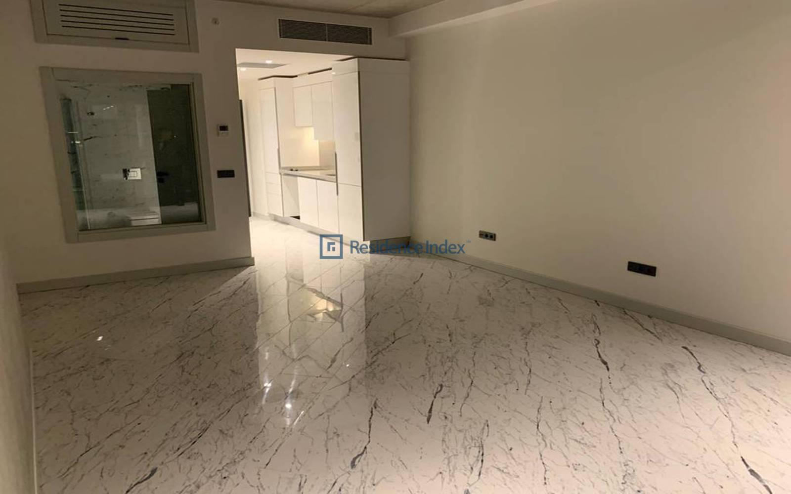Sinpaş Queen Central Park - Studio Flat For Rent